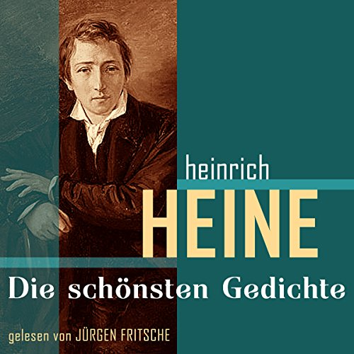 Heinrich Heine: Die schönsten Gedichte cover art