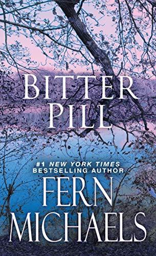 Bitter Pill (Sisterhood Book 32)
