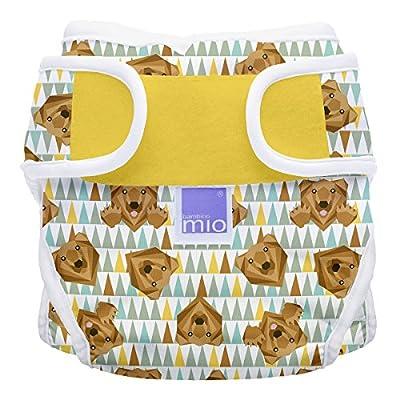 Bambino Mio, Miosoft Cloth Diaper Cove
