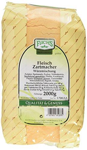 Fuchs Fleischzartmacher (1 x 2 kg)
