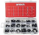Am-Tech 225 piezas anillo O S6240
