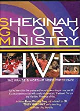 Shekinah Glory Ministry - Live