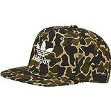 adidas Herren Kappe Camouflage Snapback -