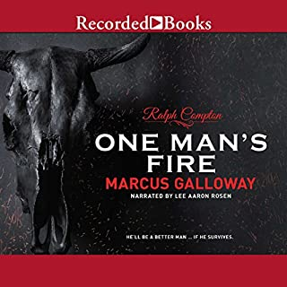 One Man's Fire cover art
