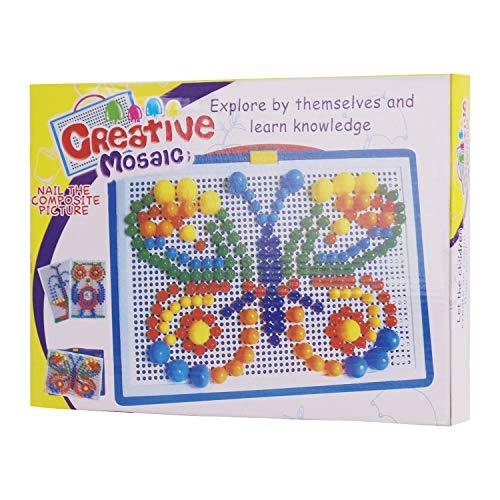FakeFace - Gioco di Mosaici, gioco geometrico, gioco di riconoscimento educativo, giocattolo creativo per bambini, ragazzi e ragazze