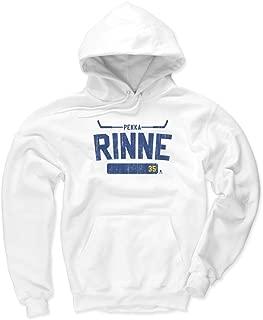 500 LEVEL Pekka Rinne Nashville Hockey Sweatshirt - Pekka Rinne Athletic