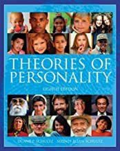 Theories of Personality - 8th edition