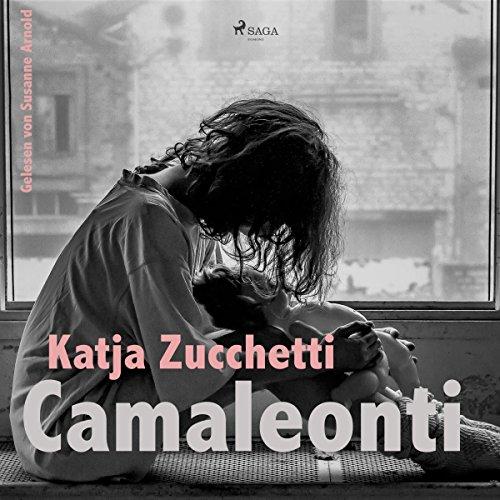 Camaleonti Titelbild