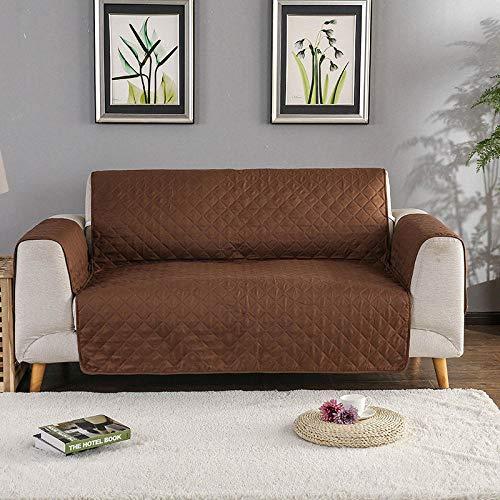 High Spandex Cubierta para sofá Estiramiento,Funda para sofá,Funda Protectora para sofá,Antideslizante, aPrueba de Suciedad, para Perros y Mascotas,Proceso de grabación en rel