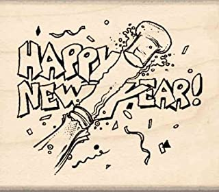 Best new year stamps Reviews