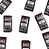 50 Taco Bell Diablo Sauce Packets Each Will Feature Its Own Special Saying