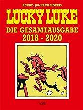 Lucky Luke Gesamtausgabe 29: 2018 bis 2020