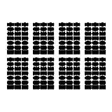 Zoom IMG-2 supvox 10 fogli adesivi lavagna