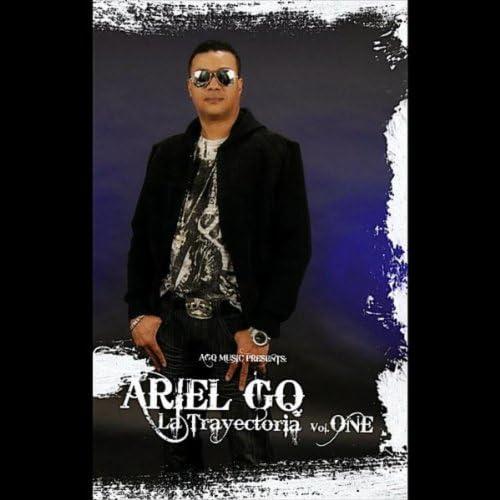 Ariel Gq