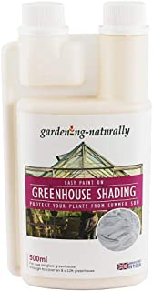 Gardening-Naturally Greenhouse Summer Shading Protection For Your Plants