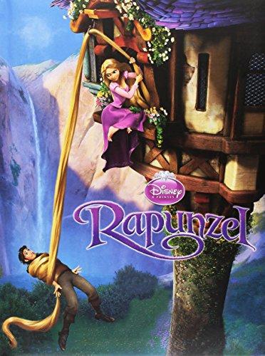 Disney Rapunzel (Disney prinses)