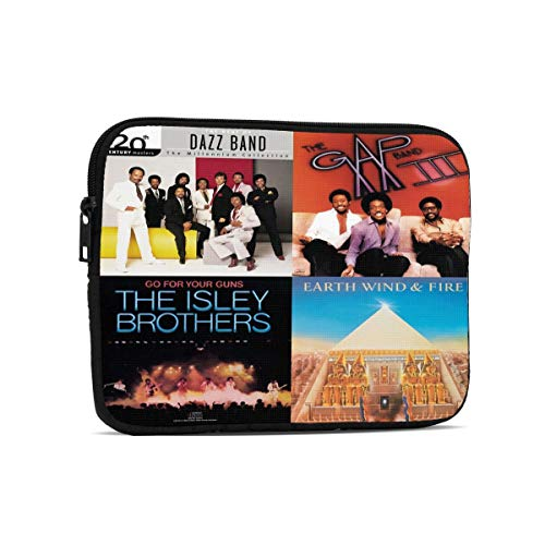 GhsyhSRf Tablet Bag Earth Wind & Fire Tablet Bag 7.9 inch / 9.7 inch, Tablet Liner Bag, Liner Bag, Ipad Bag