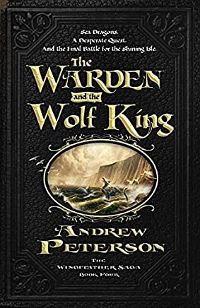 Warden and the Wolf King