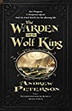 The Warden and the Wolf King (Wingfeather Saga)