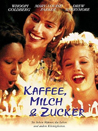 Kaffee, Milch und Zucker