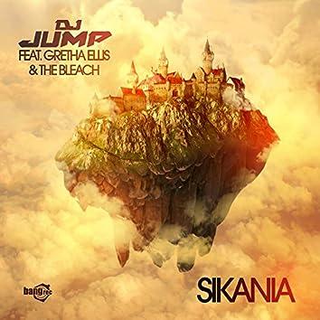 Sikania (J-Art Mix)