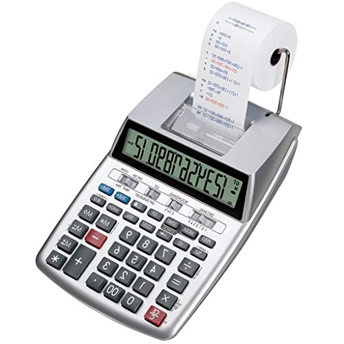 Rekenmachine voor geld en economie, supermarktrekenmachine, papiercomputer, bankboek, financiële druk, computerhandel, hotel-receptenrekenmachine, wetenschappelijke rekenmachine