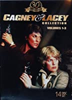 Cagney & Lacey: Vol 1 to 3 [DVD]