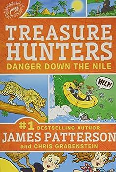 Best treasure hunters book 2 Reviews