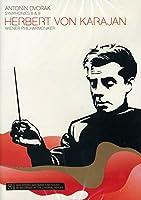 Dvorak: Symphonies 8 & 9 / [DVD]