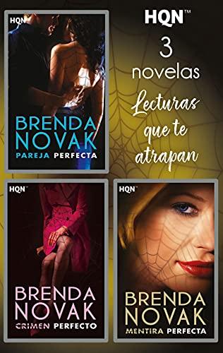 E-Pack Brenda Novak 1 julio 2021