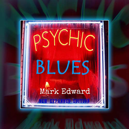 Psychic Blues  By  cover art