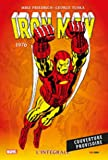 Iron Man - L'intégrale T10 (1976)