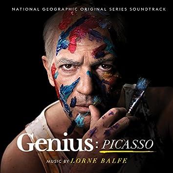 Genius: Picasso (Original Series Soundtrack)