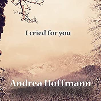 I Cried For You
