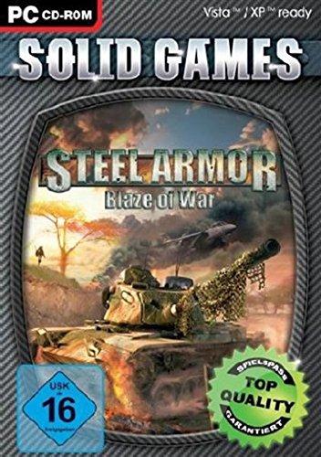 Solid Games - Steel Armor [Importación Alemana]