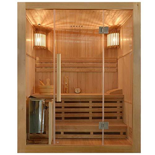 Zanier Finische Sauna Soumi