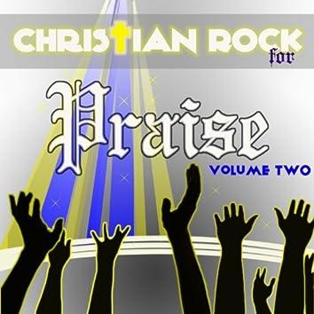 Christian Rock for Praise, Vol. 2