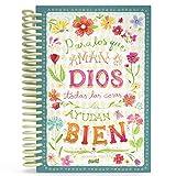 Agenda Pechi 2021: Aman a Dios (Planner in Spanish) Paz...