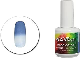 Wavegel - Mood Change - Yes, Shore! - WM101-101