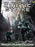 Kinetic Strike (Drop Trooper Book 2) (English Edition)