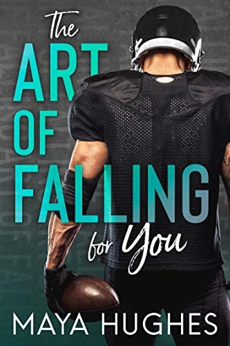 The Art of Falling for You product image