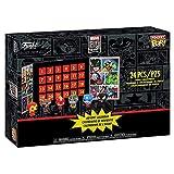 Funko Calendario de adviento Marvel Pocket Pop...