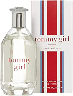 Tommy Girl Tommy Hilfiger 3,4 Ounce Eau de Toilette Spray