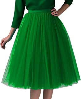 In Verde itGonne Amazon Tulle Nera g6Y7fbyv