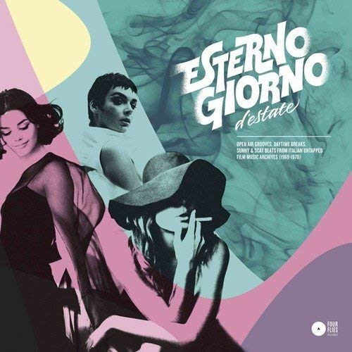 Esterno Giorno d'Estate (180gr Incl CD Ltd 500) [Vinyl LP]