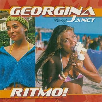 Ritmo! (feat. Janet)