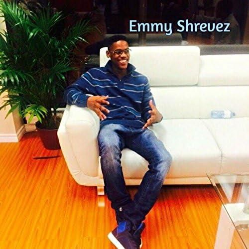Emmy Shrevez