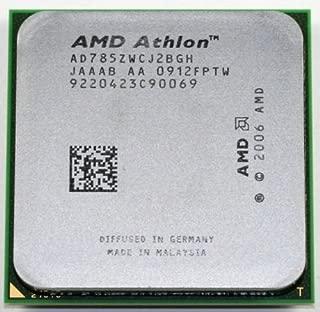 AMD Athlon 64 X2 7850 Kuma 2.8GHz 2 x 512KB L2 Cache 2MB L3 Cache Socket AM2+ 95W Dual-Core black edition Processor