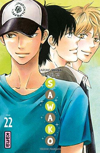 Sawako - Tome 22