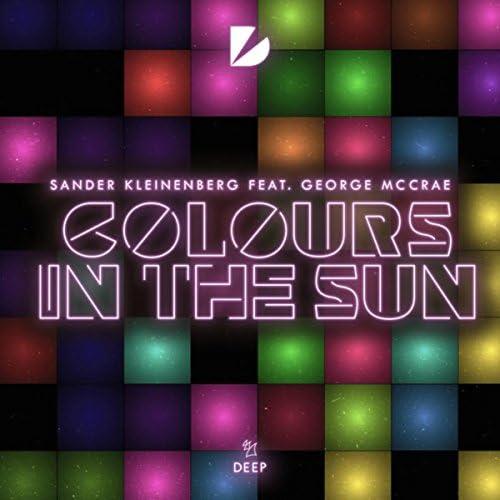 Sander Kleinenberg feat. George McCrae